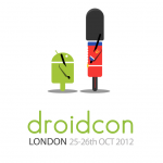 Okisam acude a la DroidCon London