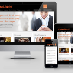 Responsive Design o Diseño Web Adaptable