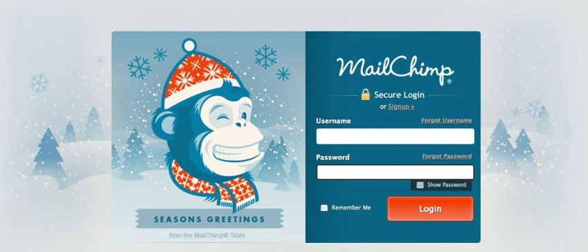 mailchimp-christmas-login