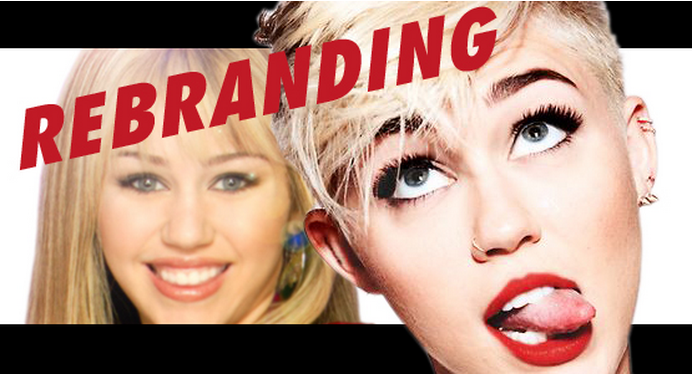 miley cyrus marketing