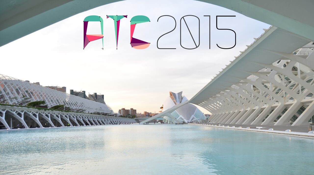APP Trade Centre 2015 Valencia Congreso negocios Apps