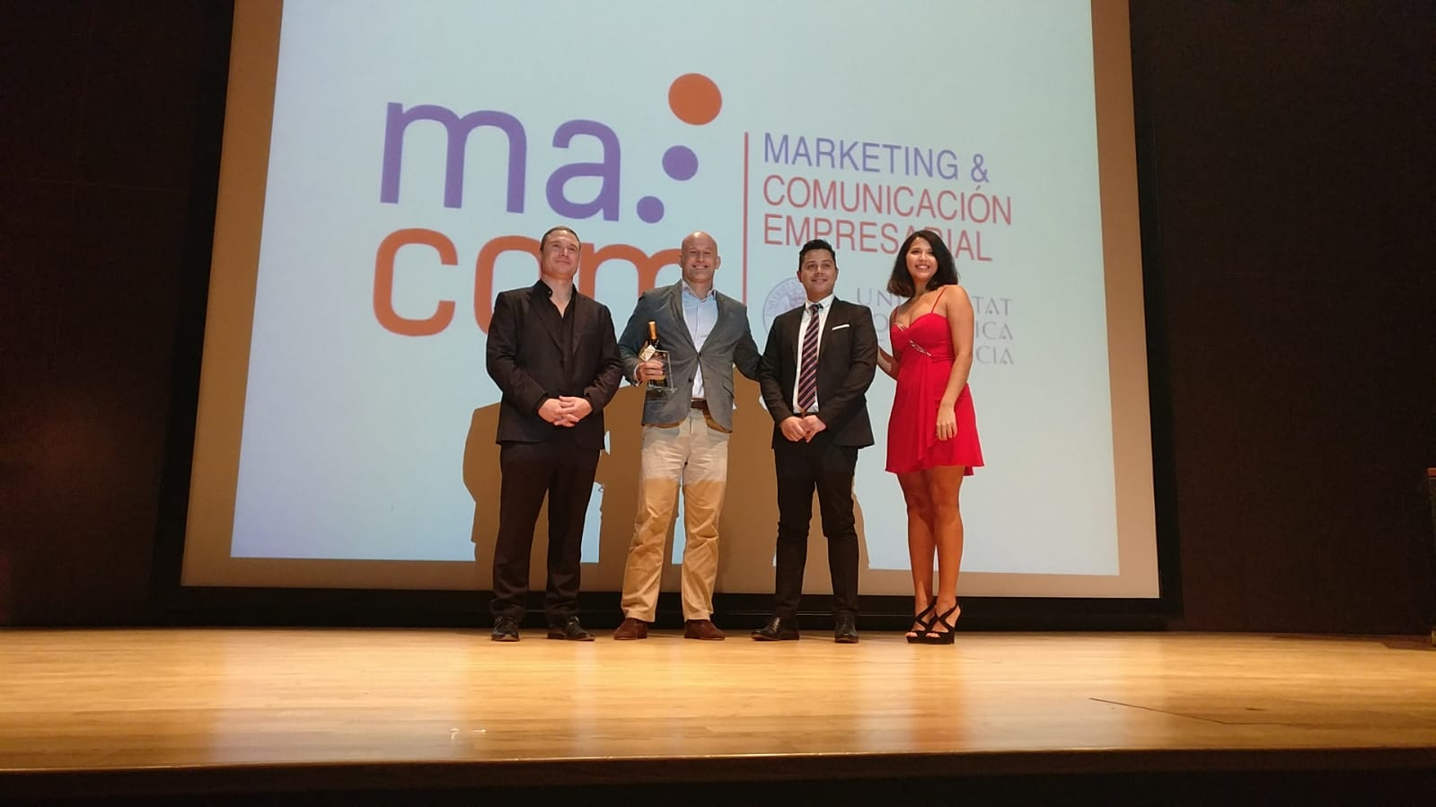 premio agencia marketing digital valencia 2018